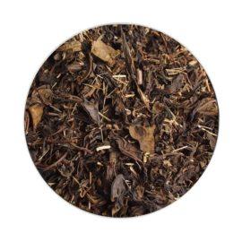 Іван-чай з Чабрецем знімає синдром хронічної втоми