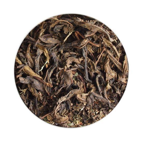 Іван-чай з мелісою рекомендується при вагітності.