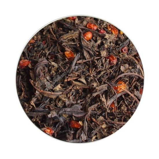 Іван-чай з Обліпихою потрібен всім, особливо мешканцям великих міст