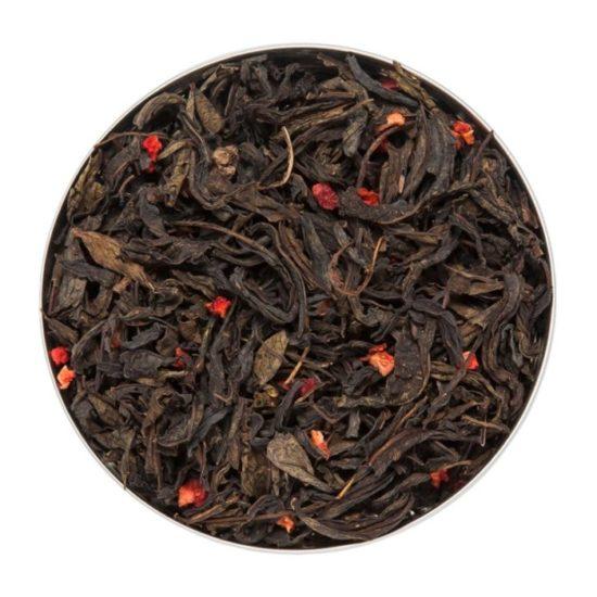Іван-чай з Суницею зміцнює серцево-судинну систему