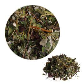 Чай Джерельний надає потужну імуностимулюючу дію протизапальну дію;