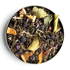 Чай Зимова любов